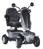 IMC Heartway USA Public Transporter – S16 4 Wheel Electric Scooter