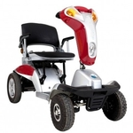 Tzora Hummer XL 4 Wheel Mobility Scooter