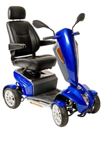 Drive Odyssey GT 4 Wheel Scooter