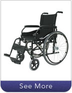 Lightweight Manual Wheelchairs