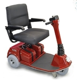 Ranger Solo HD 3 Wheel Electric Scooter 380411