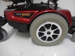Used- <i>Like New</i> Pride Jazzy 1122 Power Wheelchair