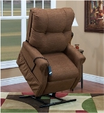 Med Lift Reliance 1153 3 Way Reclining Lift Chair