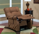 Med Lift Reliance 1155 2 Way Reclining Lift Chair
