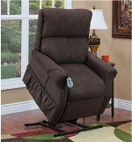 Med Lift Reliance 1175 2-Position Reclining Lift Chair