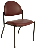 Brewer 1250 Side Chair