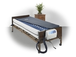 Drive Med Aire Alternating Pressure/Low Air Loss Mattress System 14029DP