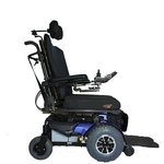 Like New Pride Quantum 1450 Power Wheelchair