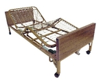 Drive Full-Electric Hospital Bed #15005