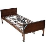 Drive Ultra Light Semi Electric Bed #15030
