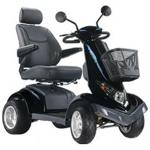IMC Heartway USA Aviator S8 X 4 Wheel Electric Scooter