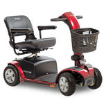 Pride Victory 10 4-Wheel Electric Scooter SC710