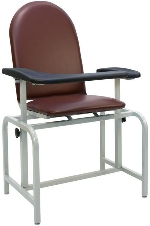 Winco 2573 Blood Drawing Chair Vinyl