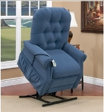 Med Lift Reliance 2555 2 Way Reclining Lift Chair