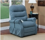 Med Lift Reliance 3055 2 Way Reclining Lift Chair