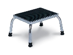 Winco 4220 Chrome Steel Footstool