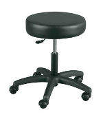 Winco 4300 Gas Lift Stool (No Back)