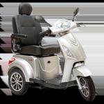 Pride Raptor 3-Wheel Scooter