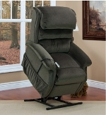 Med Lift Reliance 5053 3 Way Reclining Lift Chair