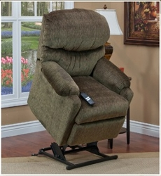 & Med-Lift 5300 Wall-Hugger Reclining Lift Chair islam-shia.org