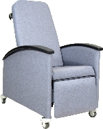 Winco 5400 Premier LifeCare Recliner
