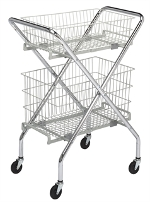 Brewer 63400 Multi Purpose Cart Frame
