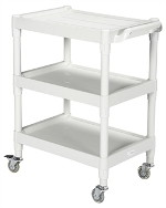 Brewer 63530 Plastic Utility Cart