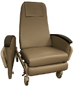 Winco 6740 Swing Away Arm Designer Care Cliner