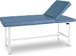 Winco 8570 Adjustable Back Treatment Table