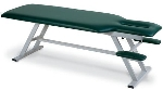 Winco 8600 Table with Cutout & Armrests