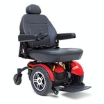 Used Pride Jazzy Elite 14 Power Wheelchair Like New