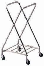 Brewer 33395 Adjustable Folding Linen Hamper
