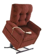 Pride LC-15 Cameo 3-Position Lift Chair