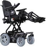 Heartway USA CEO P25 Power Wheelchair