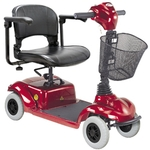 CTM HS-290 4 Wheel Electric Scooter