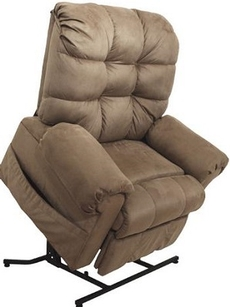 click image to enlarge - Catnapper Recliners