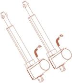 LC-358XL Drive Motor (DRVMOTR1268)