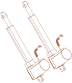 LC-358XXL Drive Motor (DRVMOTR1268)