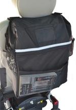 Deluxe Seatback Bag (B1121)