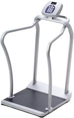 Graham Field Digital Handrail Patient Scale
