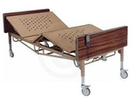 Drive Bariatric Full-Electric Hospital Bed #15300