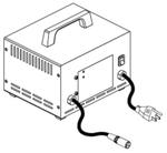 24V 8 Amp Offboard Charger (ELE110V1041)