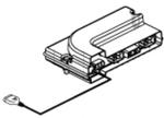 GC Joystick Controller (ELEASMB5122)