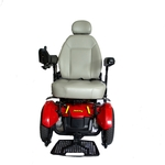 Used- <i>Like New</i> Pride Jazzy Elite 14 Power Wheelchair