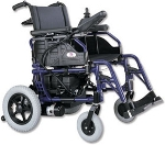 IMC Heartway HP5 Escape DX Electric Power Wheelchair