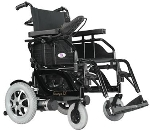 IMC Heartway USA HP8 Escape LX Electric Power Wheelchair
