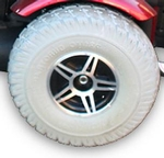 Jet 7 Flat Free Drive Wheel (WHLASMB1410)