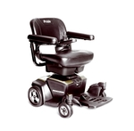 All New Pride Mobility Go Chair Power Electric Wheelchair