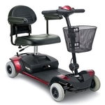 Pride Go Go Elite Traveller 4 Wheel Travel Scooter SC44E