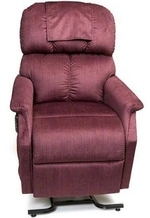 Golden Technologies Comforter PR-501L 3 Position Lift Chair
